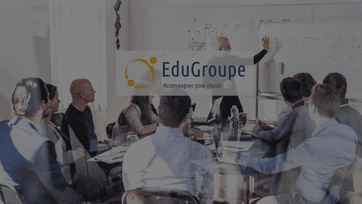 Nouvelle charte EduGroupe