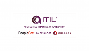 Agrément - Logo ITIL Accredited Training Organization