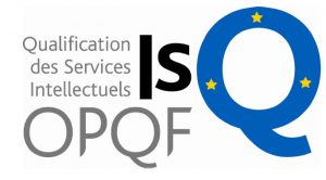 Logo Qualification des Services Intellectuels OPQF