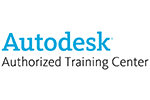 Logo Autodesk Authorized Training Center