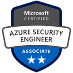 MCA Azure Security engineer