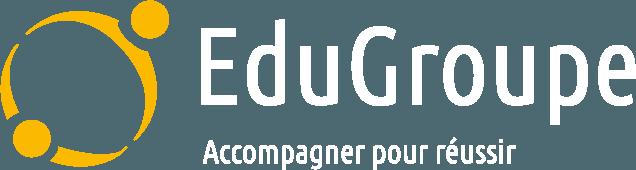 Logo entreprise EduGroupe