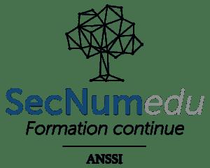 Logo SecNumedu-FC / ANSSI