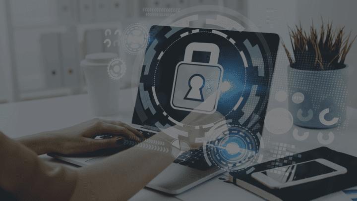 Visuel Webinaire sur la cybersécurite
