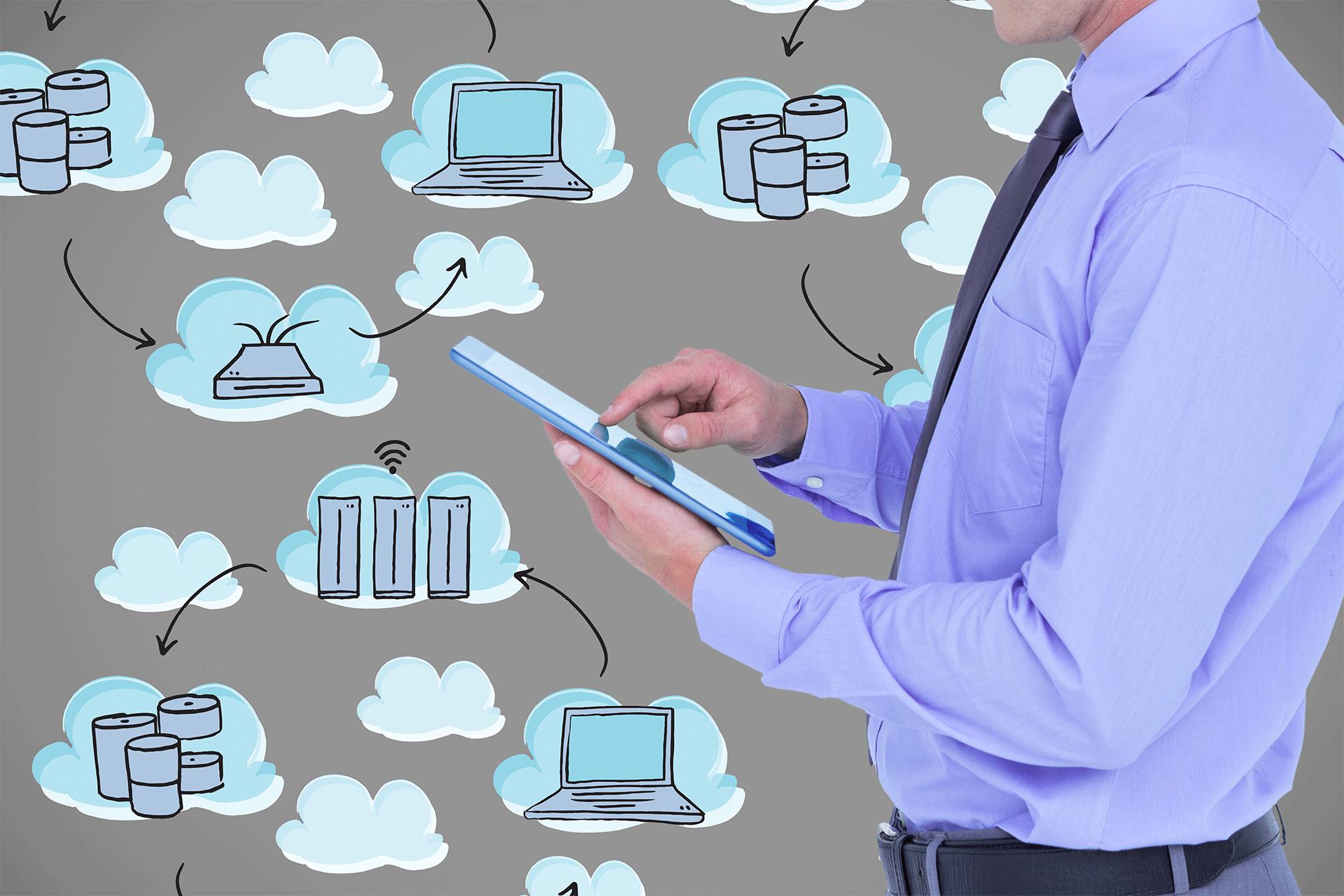 Administrateur systèmes et réseaux Cloud